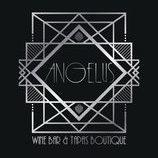 Angelus Wine Bar